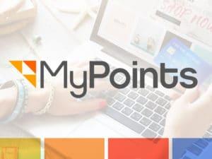 MyPoints Sign Up Bonus